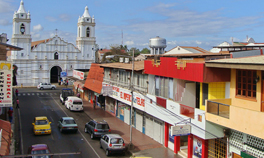 Chitre-Attractions