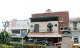 Chitre-Hotels