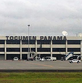 Tocumen-I.Airport-rental