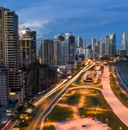 panama-city-rental